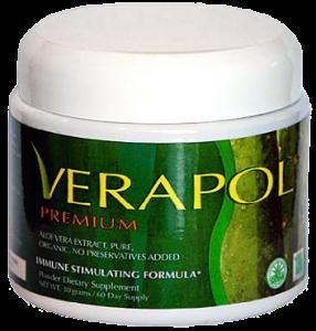 NaturAloe Verapol Premium